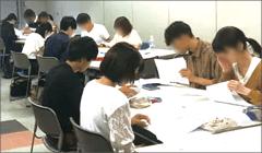 8・9月開催!「職種体験セミナー」イベントレポート~